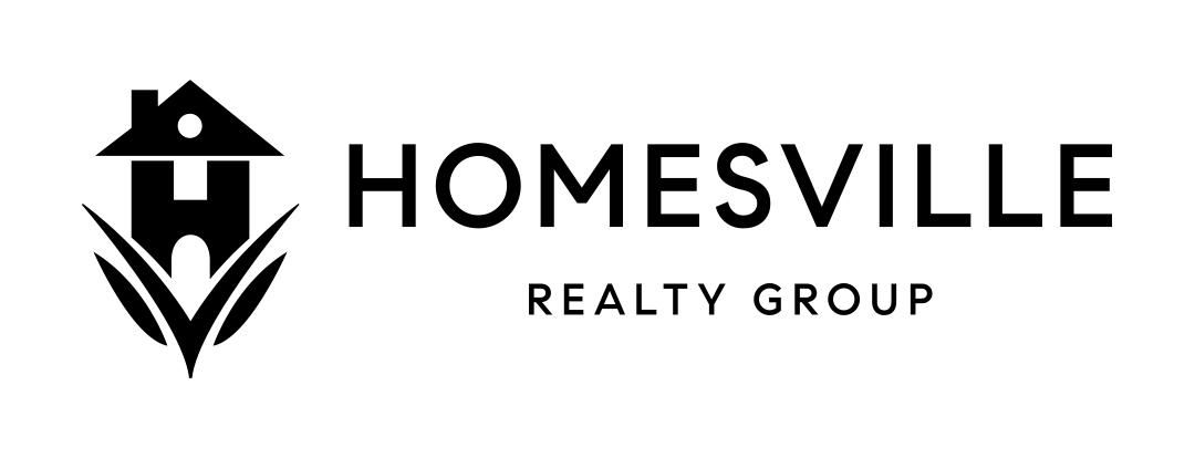 Homesville Realty Group logo