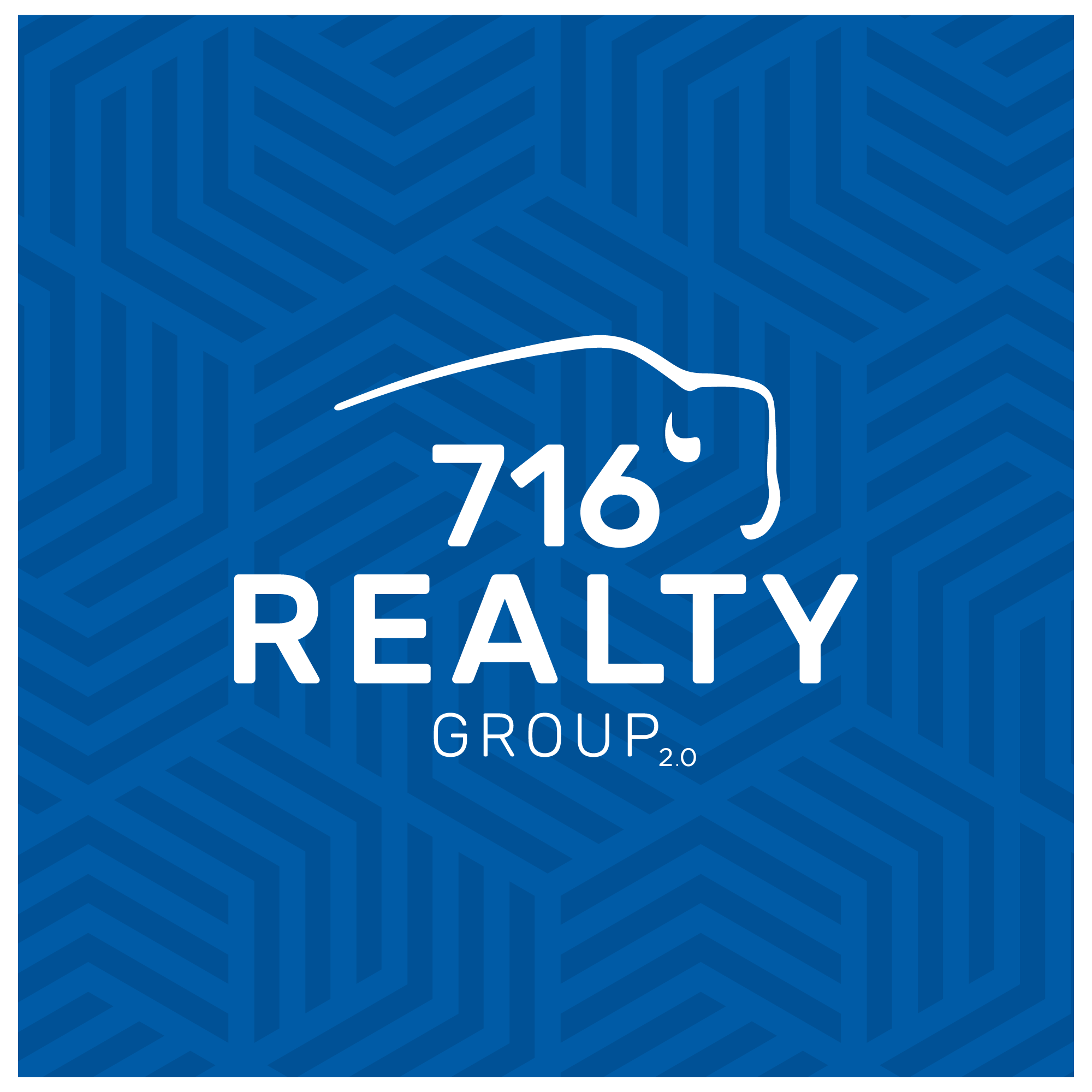 716 Realty Group 2.0 logo