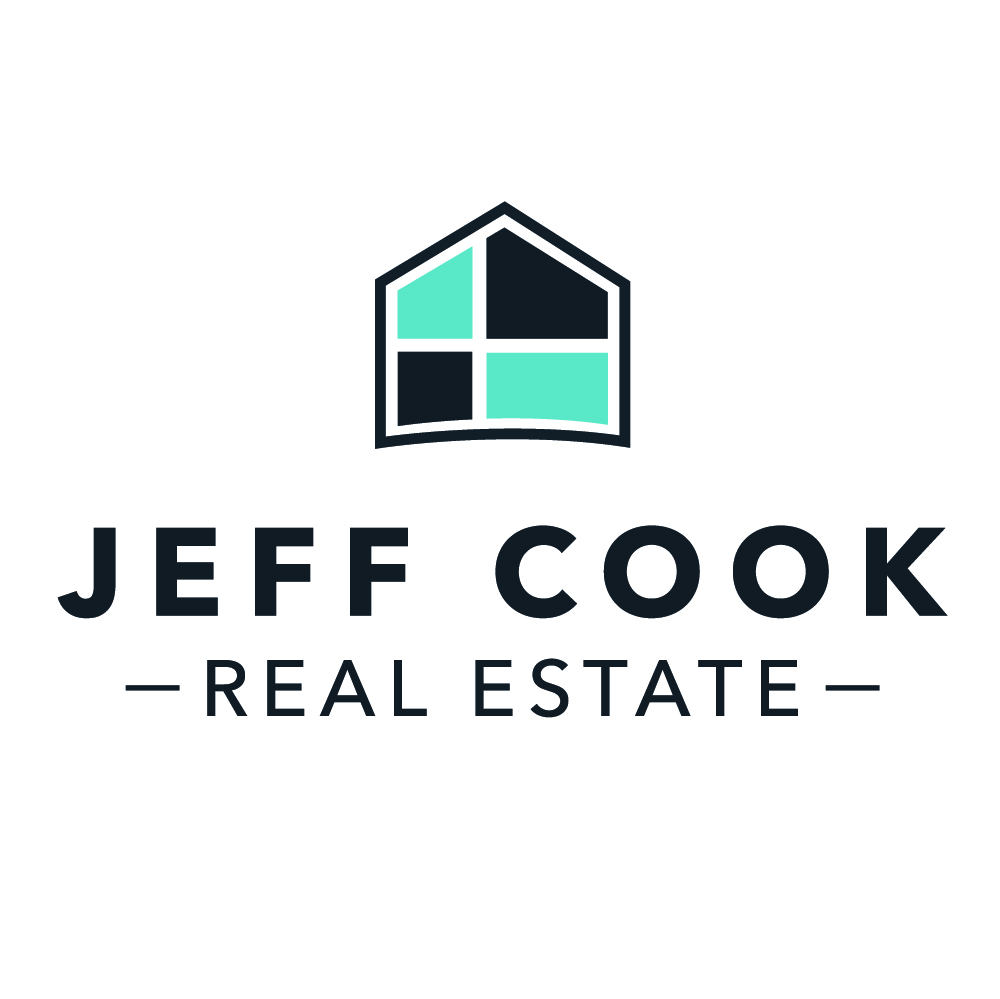 Jeff Cook Real Estate logo
