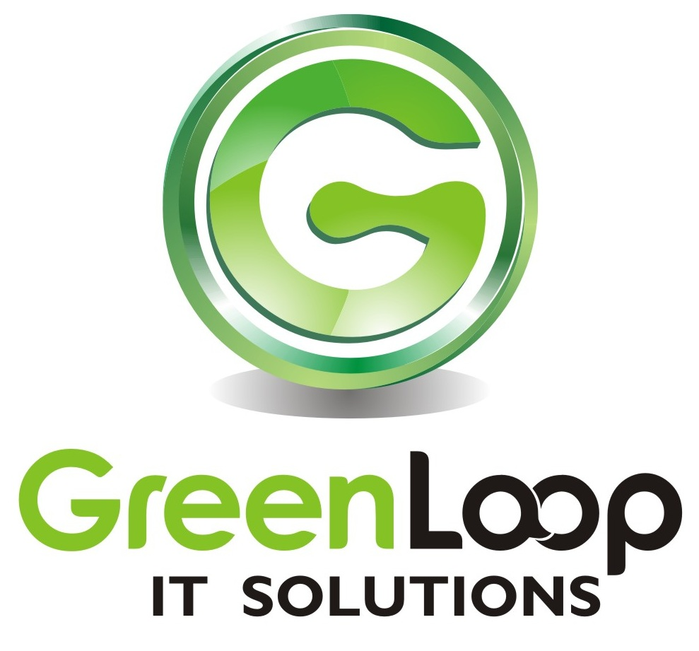 GreenLoop IT Solutions logo