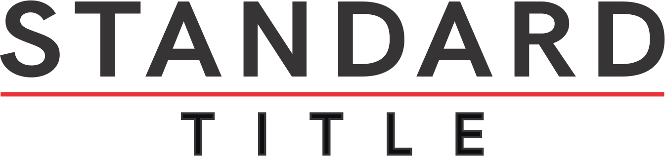 Standard Title logo