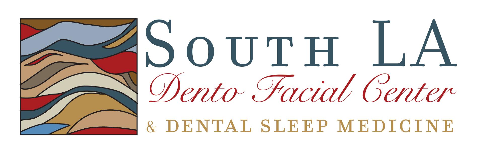 South LA Dento Facial Center logo