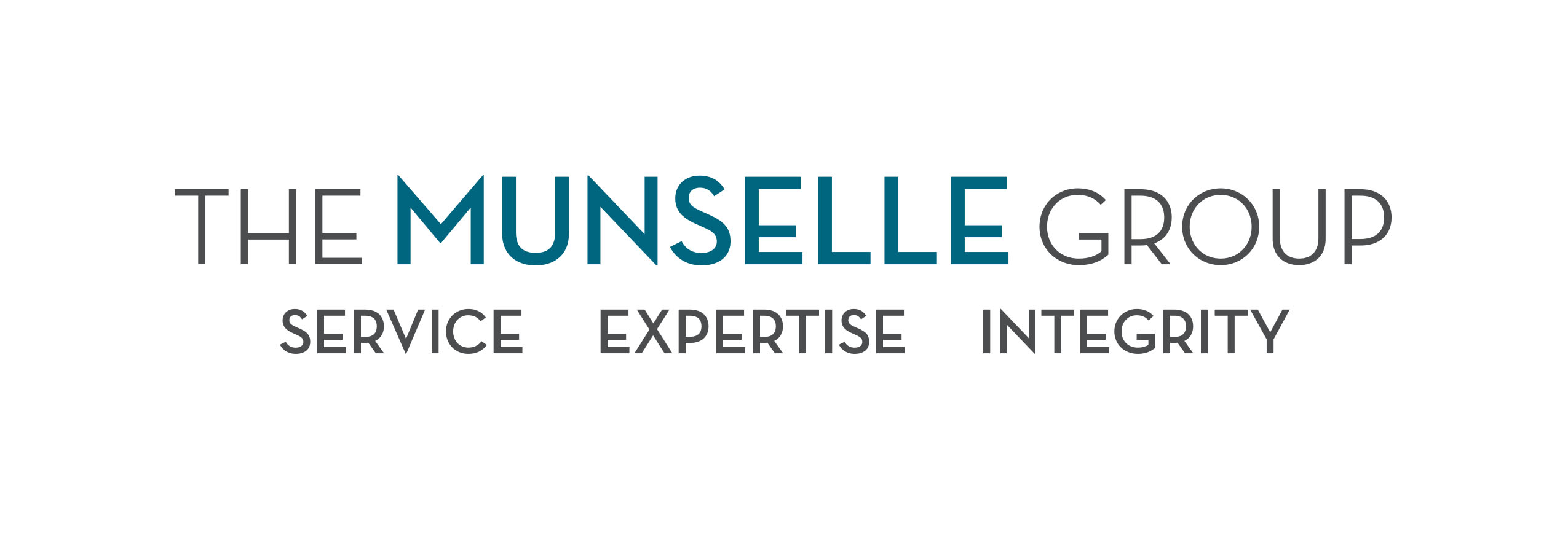 The Munselle Group/COMPASS logo