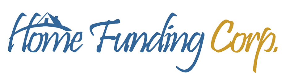 Home Funding Corporation logo