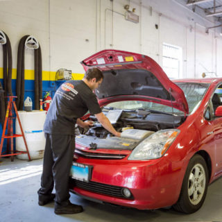 Community-Driven Auto Repair in Arlington Heights, IL