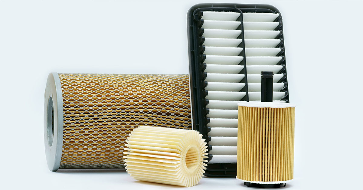 What's the Difference Between an Engine Air Filter and a Cabin Air Filter?