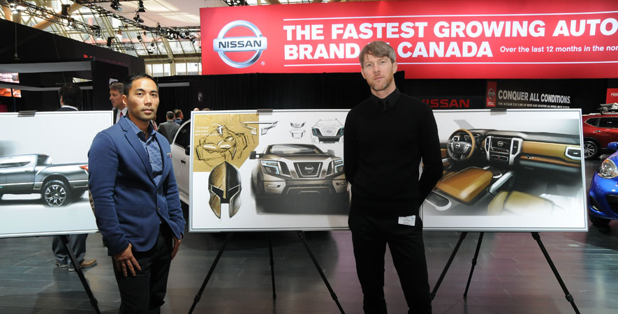 Brampton native Moneypenny leads interior design team