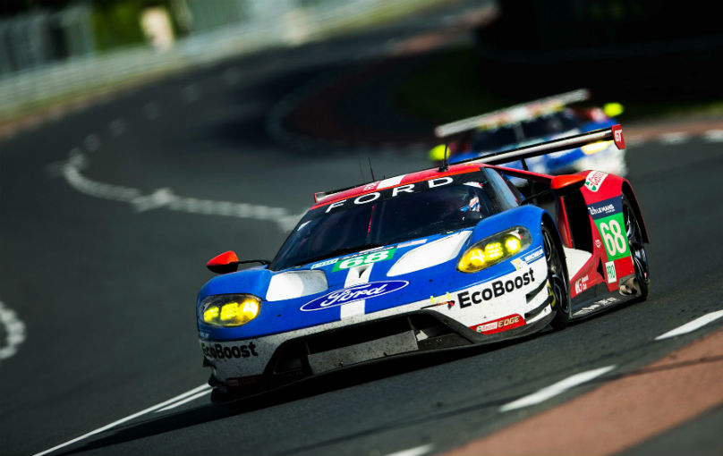 Canada's Multimatic powers Ford to Le Mans win