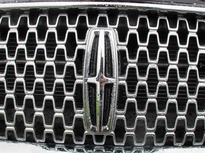 New MKZ turning Lincoln brand around