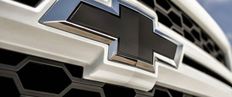 Five Chevrolets lead segments in J.D. Power ratings