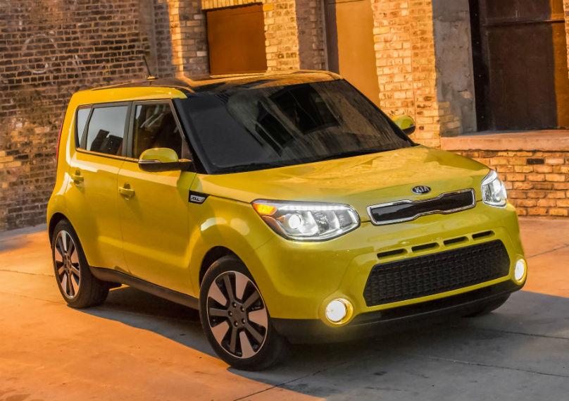 Kia tops J.D. Power Quality ratings