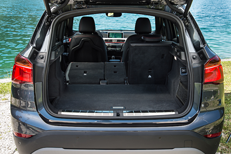 BMW's X1 impresses on many fronts – WHEELS ca