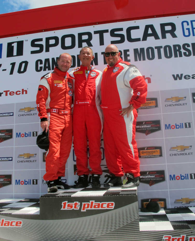Nissan Micra Cup true to the spirit of racing