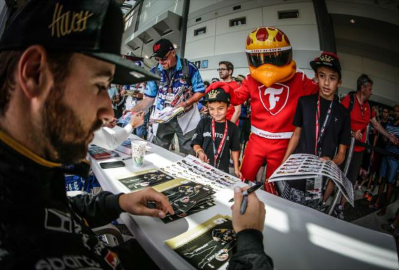 Honda Indy Toronto boosts Make-A-Wish