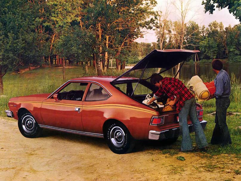 Carte Blanche: Vintage cars should not have vintage tires