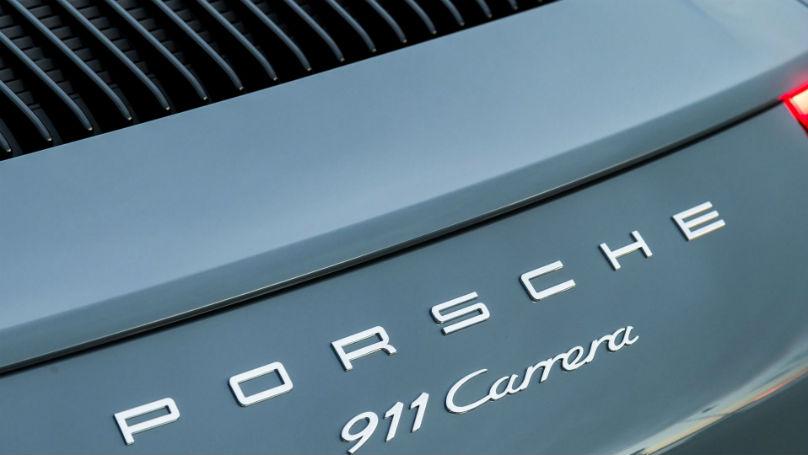 Porsche tops J.D. Power satisfaction study