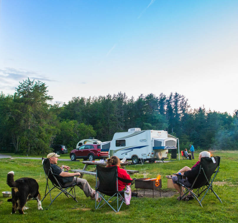 The Best RV Destinations in Canada – WHEELS ca