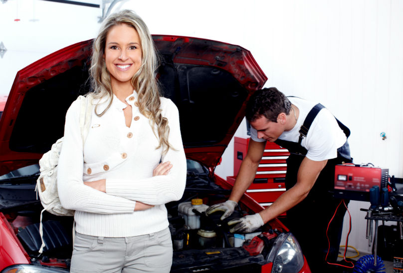 Don't neglect maintenance on a leased vehicle