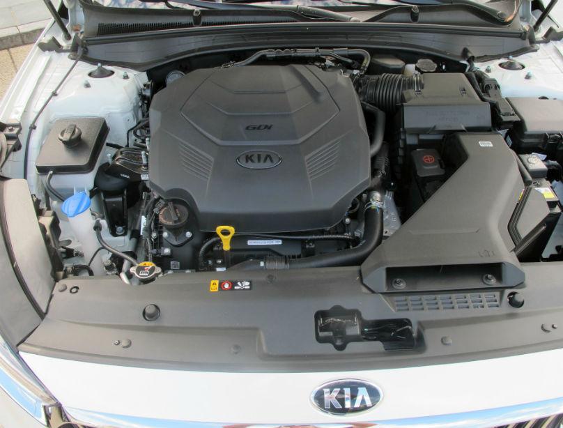 Kia's Cadenza shouldn't be overlooked