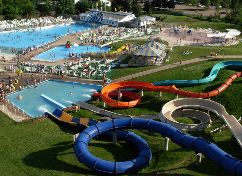 A Guide To Canada S Best Water Parks Wheels Ca