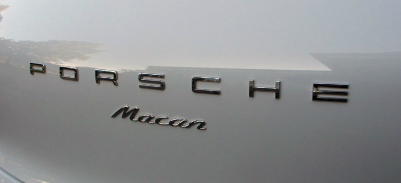 Base Macan produces an affordable Porsche