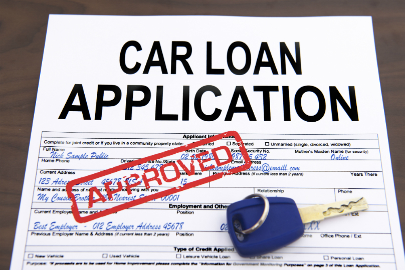 Don't fear buying a vehicle due to your credit score