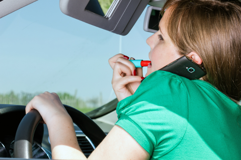 It's time to stamp out distracted driving