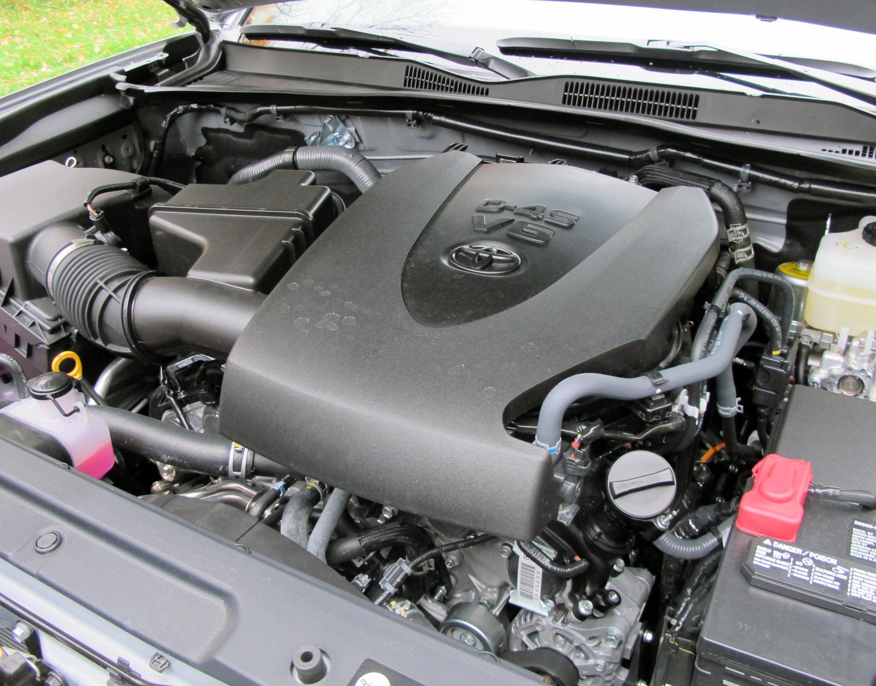 Toyota Tacoma TRD-Pro