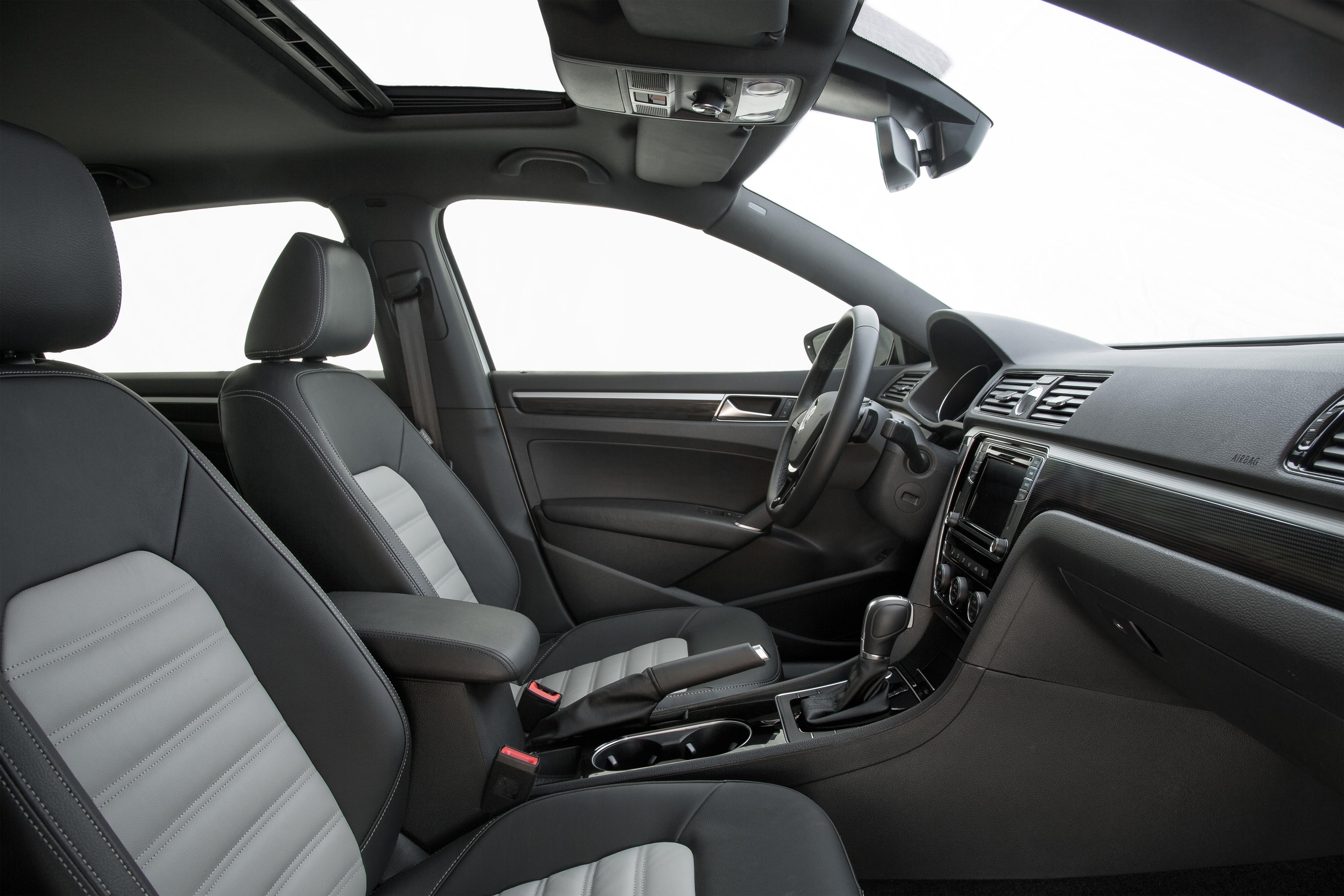 Passat GT concept