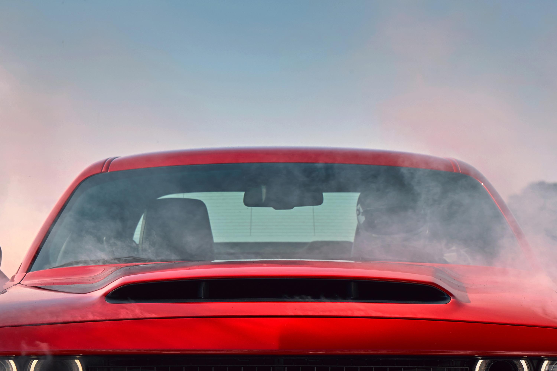 Dodge Challenger SRT Demon headed to NYC - WHEELS.ca