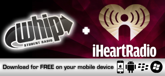 Whip and iHeartRadio