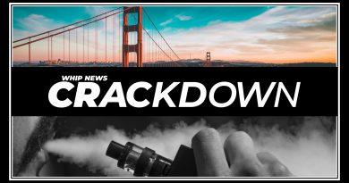 WHIP News Crackdown
