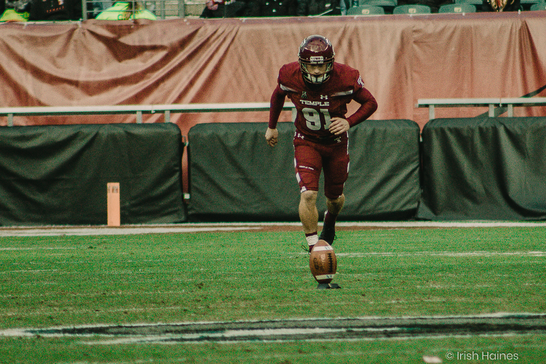 Temple vs USF- Senior Day (19)