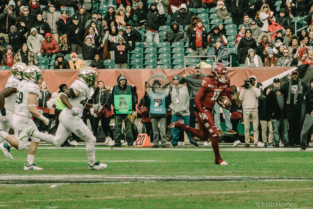 Temple vs USF- Senior Day (17)