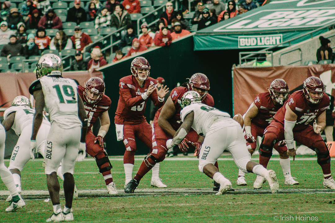 Temple vs USF- Senior Day (13)