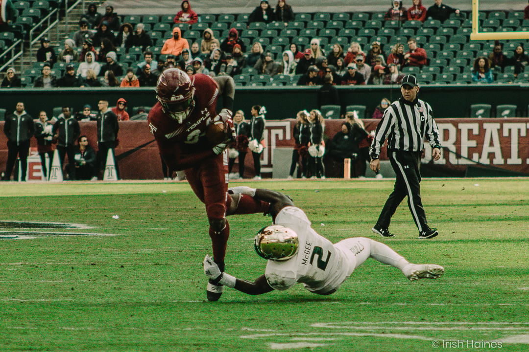 Temple vs USF- Senior Day (11)