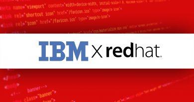IBM Redhat Purchase Thumbnail
