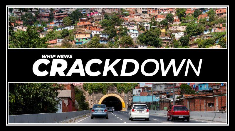 Crackdown Season 2 Episode 1