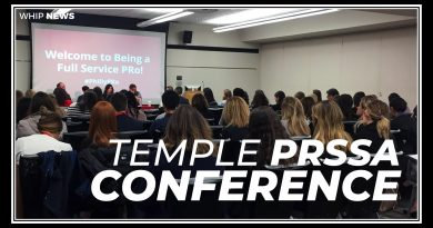 PRSSA Conference Opens Doors for Public Relations Students