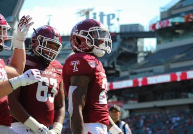 Temple Football Running Backs Preview