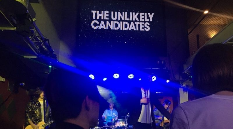 REVIEW: The Unlikely Candidates at One Centre Square