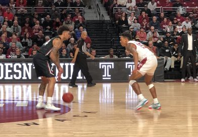Temple's inability to close proved costly against Cincinnati