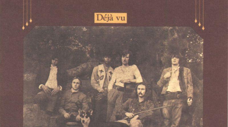 50TH ANNIVERSARY ALBUM REVIEW: Déjà Vu by Crosby, Stills, Nash & Young
