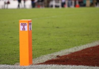 Undermanned Temple loses fifth straight, 28-3 at the hands of ECU