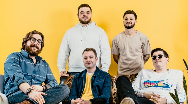 INTERVIEW: Thomas and The Work-Men