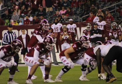 Rod Carey, Temple Football players address social injustice as a team