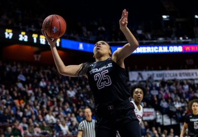 Temple Women's Basketball Schedule Announced
