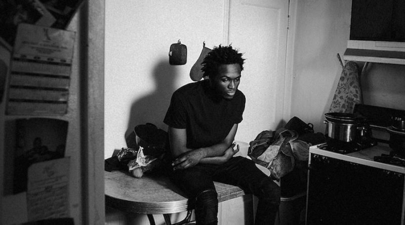 ANNIVERSARY TBT ALBUM REVIEW: CARE FOR ME by Saba
