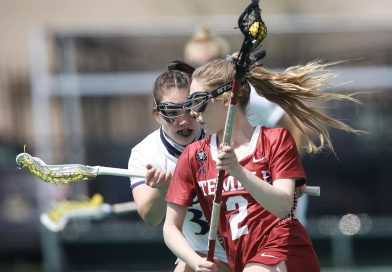 The Lady Owls' Lacrosse Team Continues Their Winning Streak With Six Straight Victories