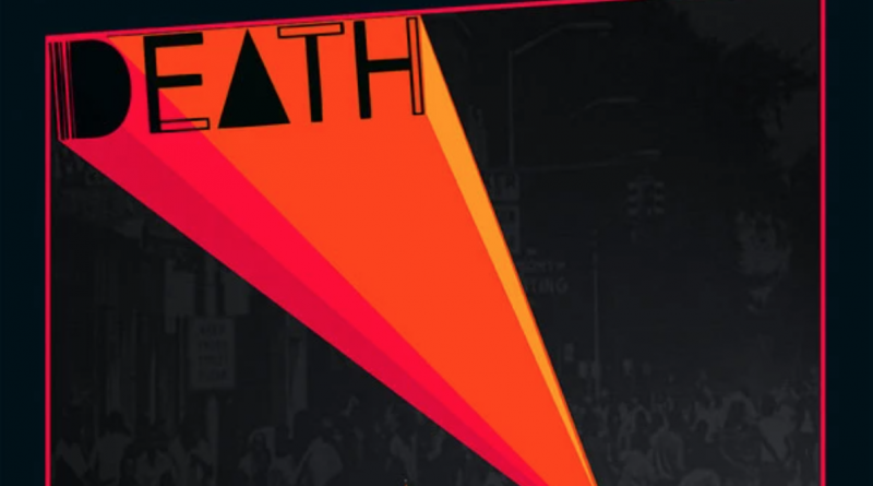 ART MEMO: Proto-Punk Band Death